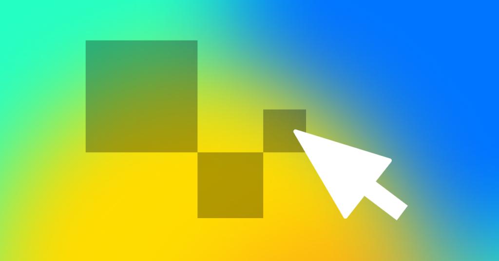 Digitális arculatok tervezési szempontjai kurzus illusztráció